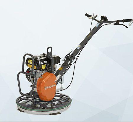 Машини за обработка на бетон