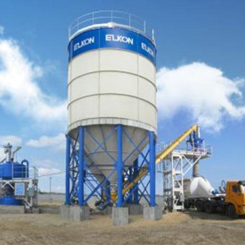 Силози за цимент и системи за захранване с цимент
